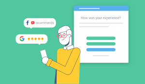 How to Solicit Reviews on Facebook and Google