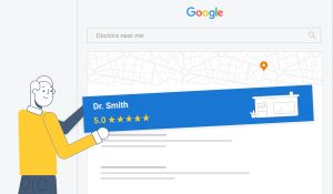Five Tips to Rank on Google's Local Knowledge Panel