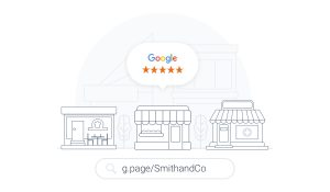 A guide to creating a short link for your Google My Business profile