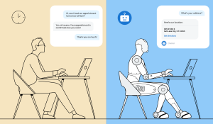 Livechat vs chatbot: which one is right for your business?