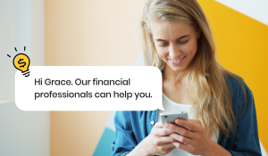 How financial institutions can leverage the power of SMS marketing (includes free templates)