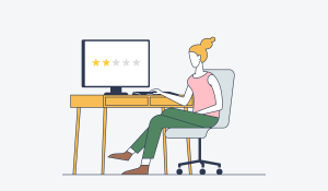 Negative feedback examples: 8 strategies to turn bad reviews into wins