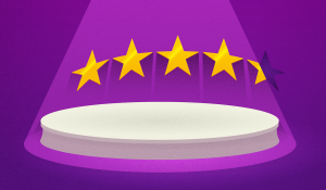 Why Customers Don't Trust 5-Star Reviews