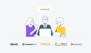 5 Top Review Sites for Lawyers