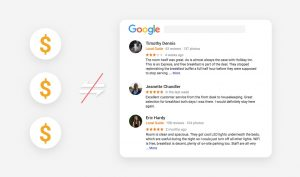 Tempted to buy Google reviews? Why it's a bad idea.